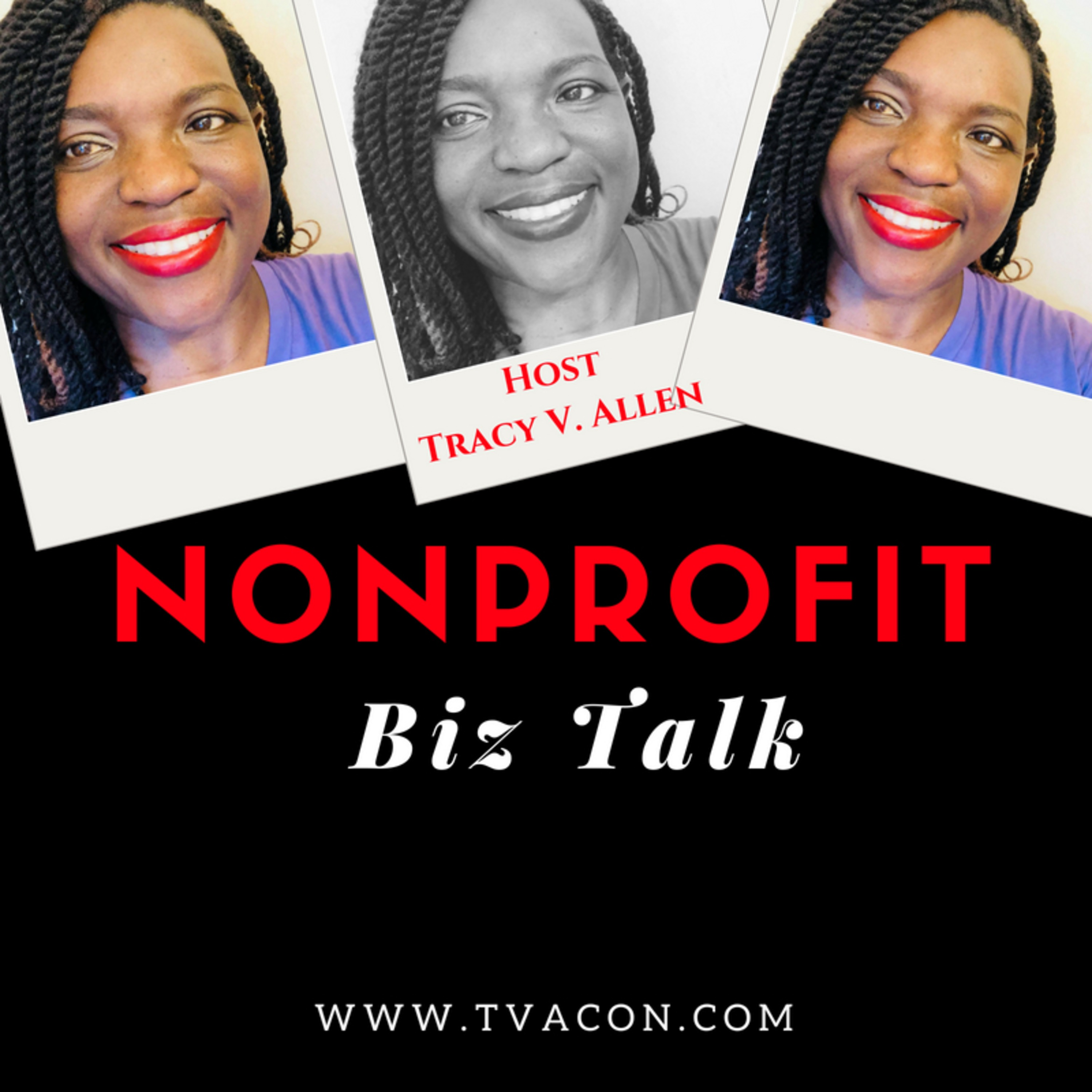 S2E1 | So You Want To Start A Nonprofit - Now What!