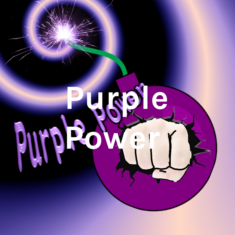 Purple Power 鄉民紫爆報EP33 Tomb Sweeping 清明節可以拜麥當勞嗎?