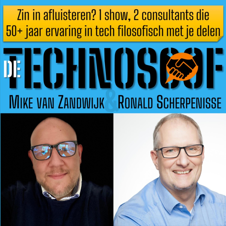 De Technosoof logo