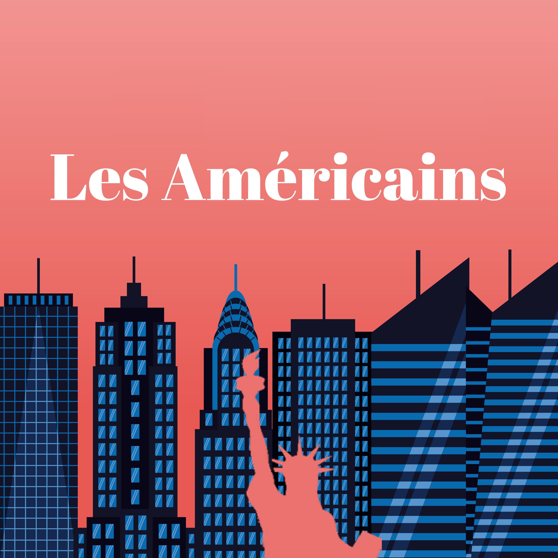Les Américains - Podcast Expatriation