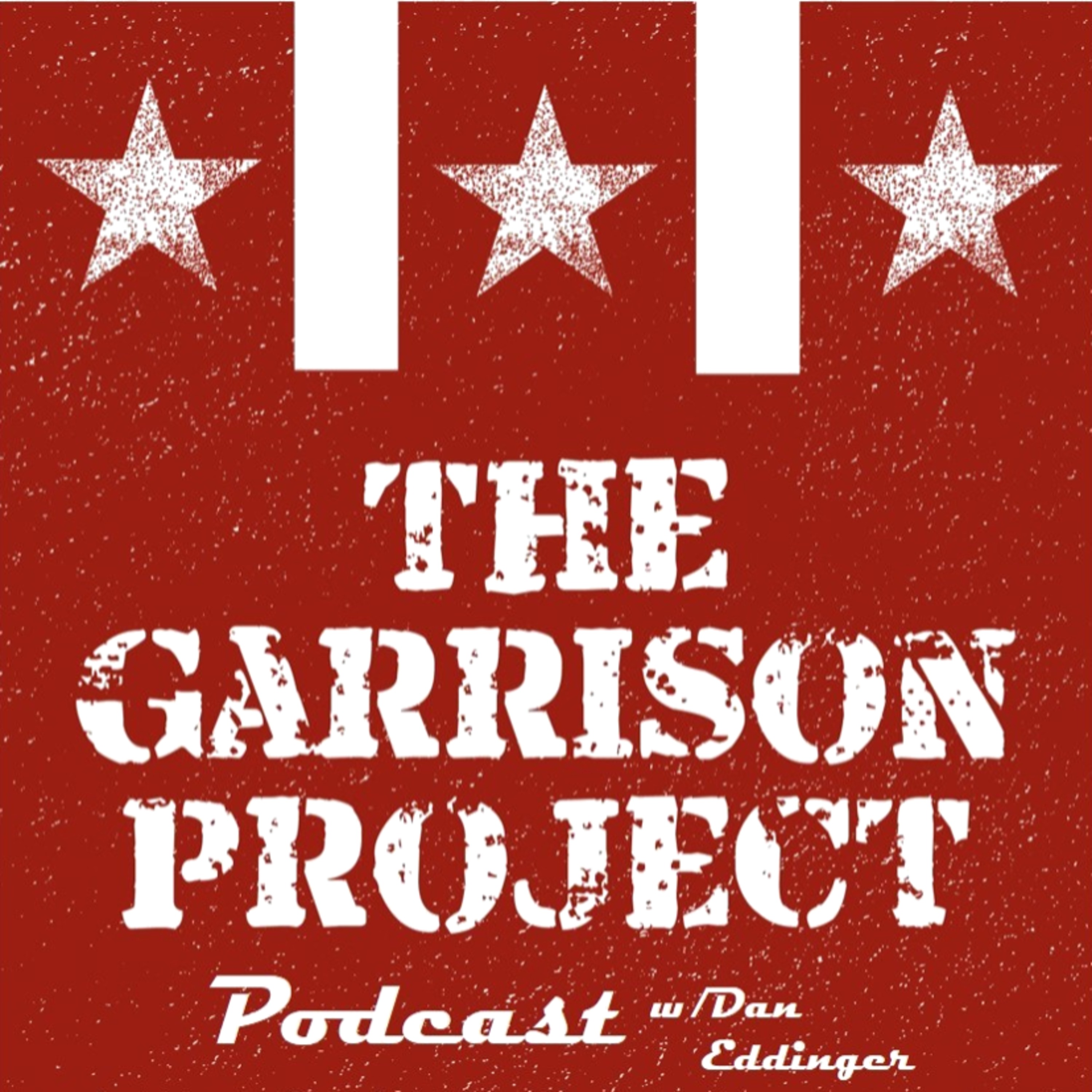 TGPP Episode 19 Jason Dummer Army, National Guard, Contractor