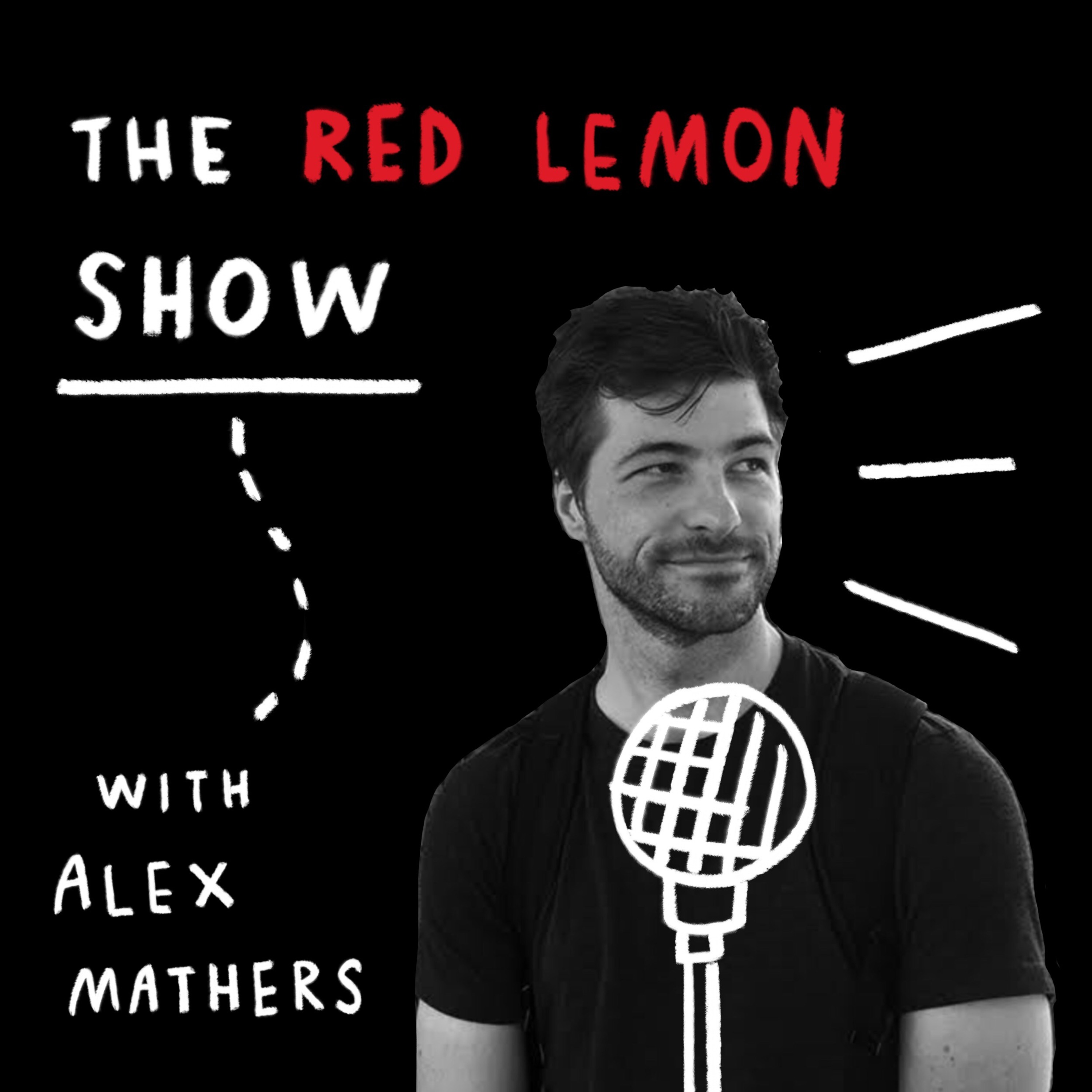 The Red Lemon Show