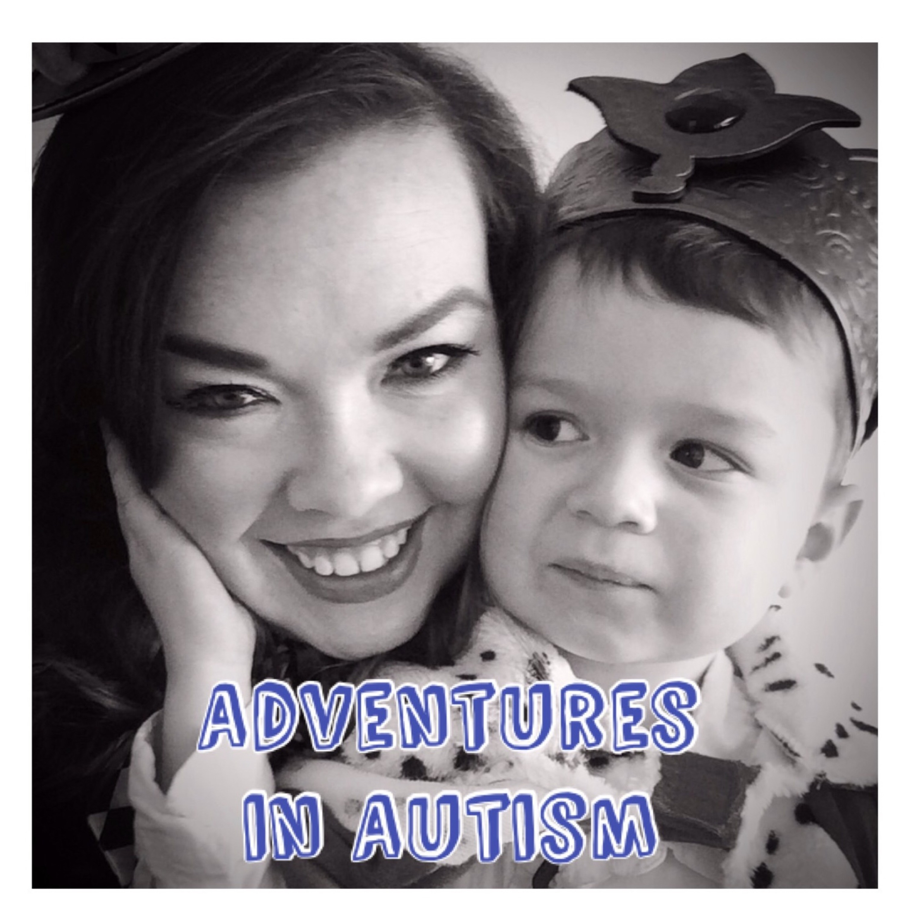 Episode 54- You are in the drivers seat, with autism mom and podcast host, Jody Warshawsky