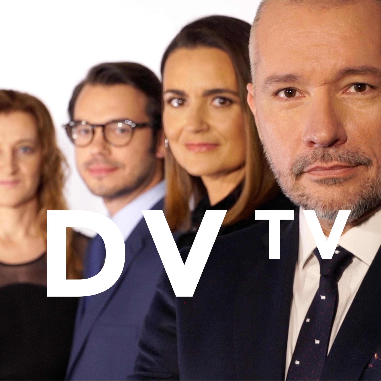 DVTV VOLBY 2021! Co chystáme? A na jaké volební rozhovory vzpomínají naši moderátoři?