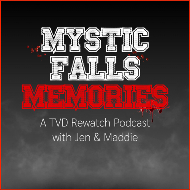 Episode 3: It's Flashback Time!