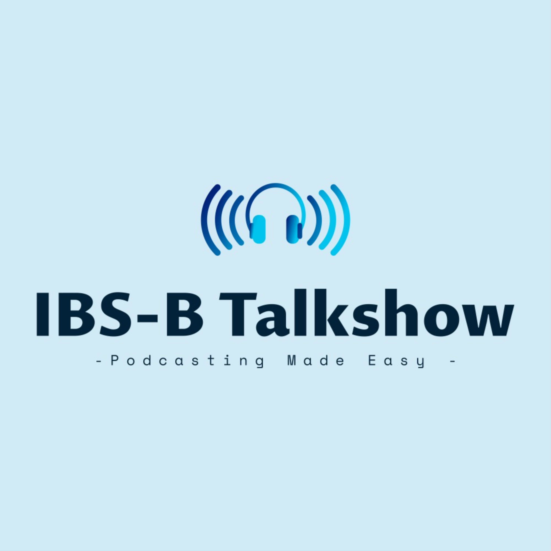 IBS-B Talk Show