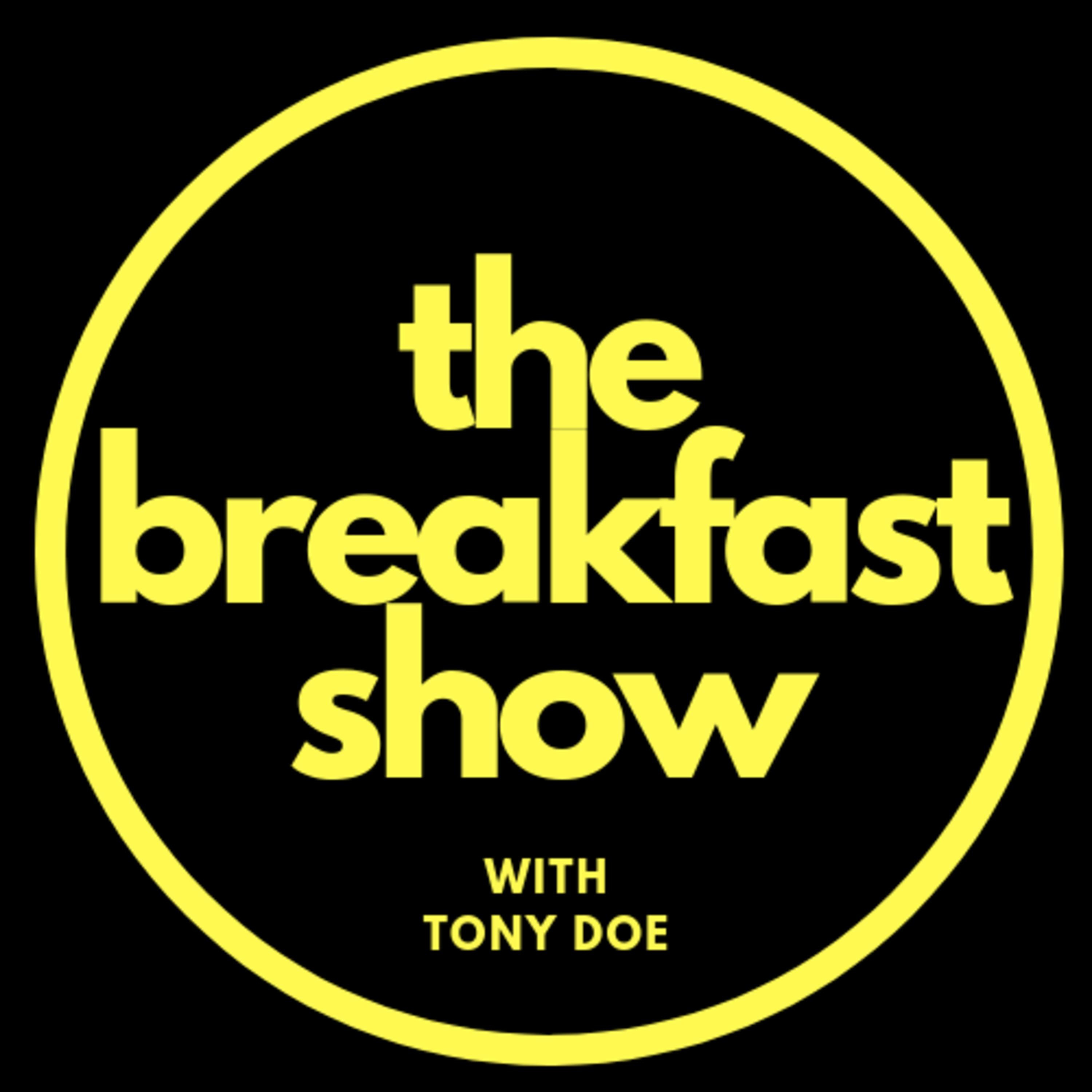 The Tony Doe Podcast