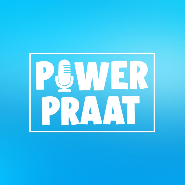 Powerpraat logo