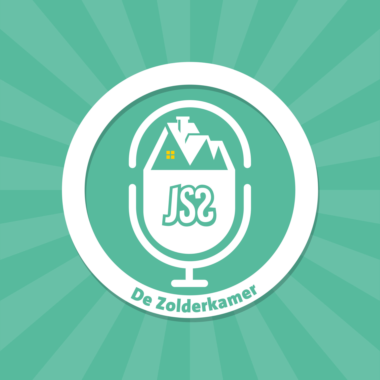 De Zolderkamer logo
