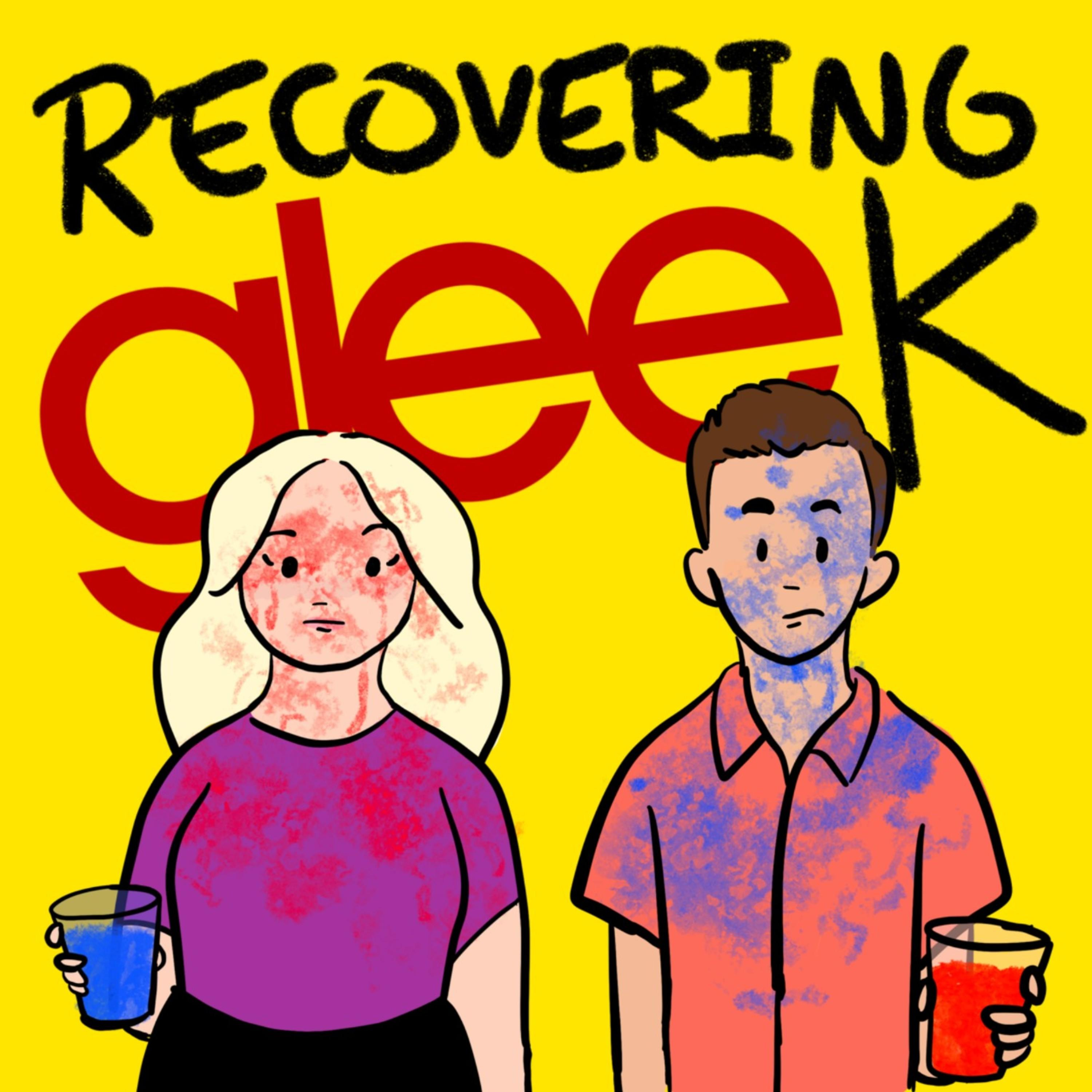 Recovering Gleek: A Glee Podcast