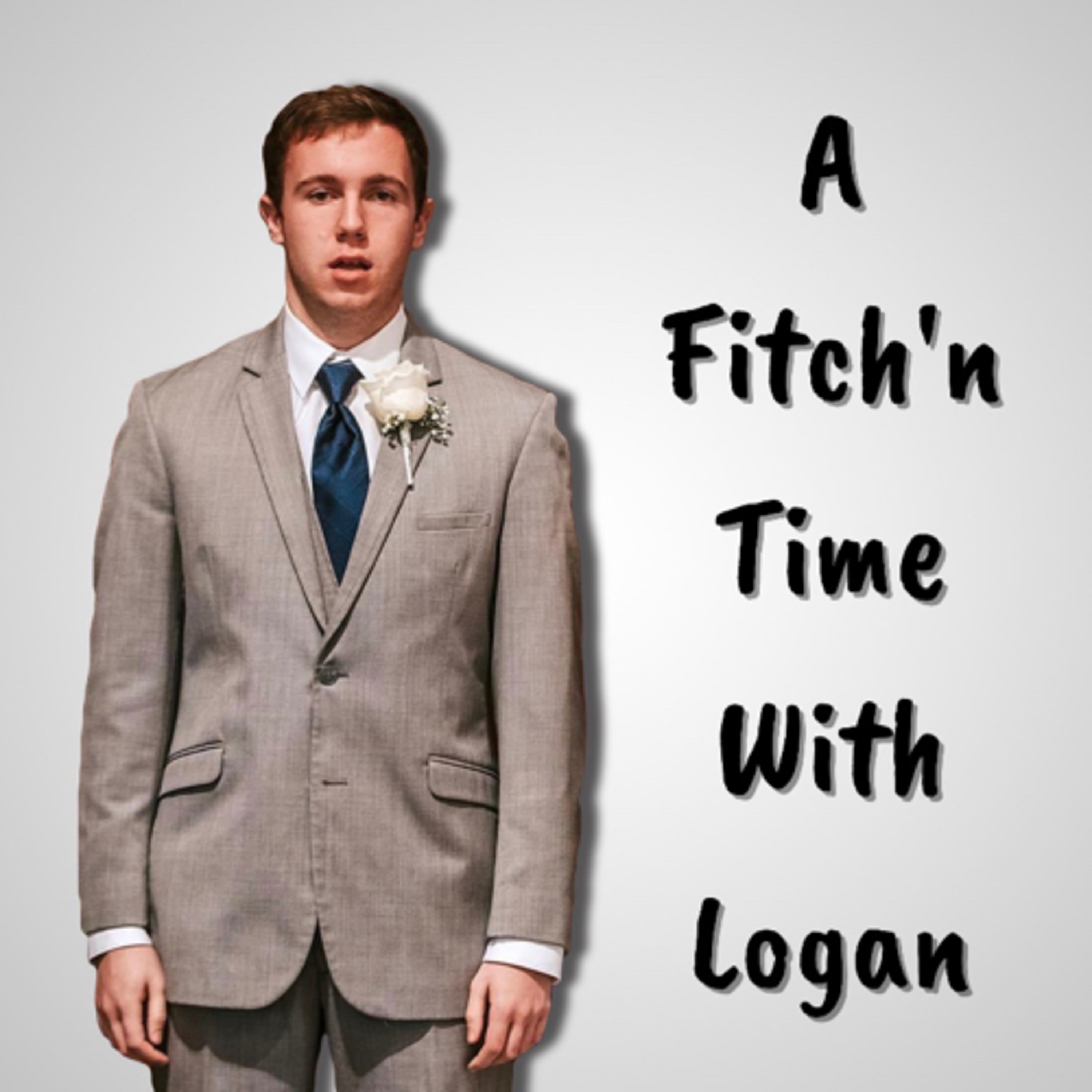 A Fitch'n Time With Logan