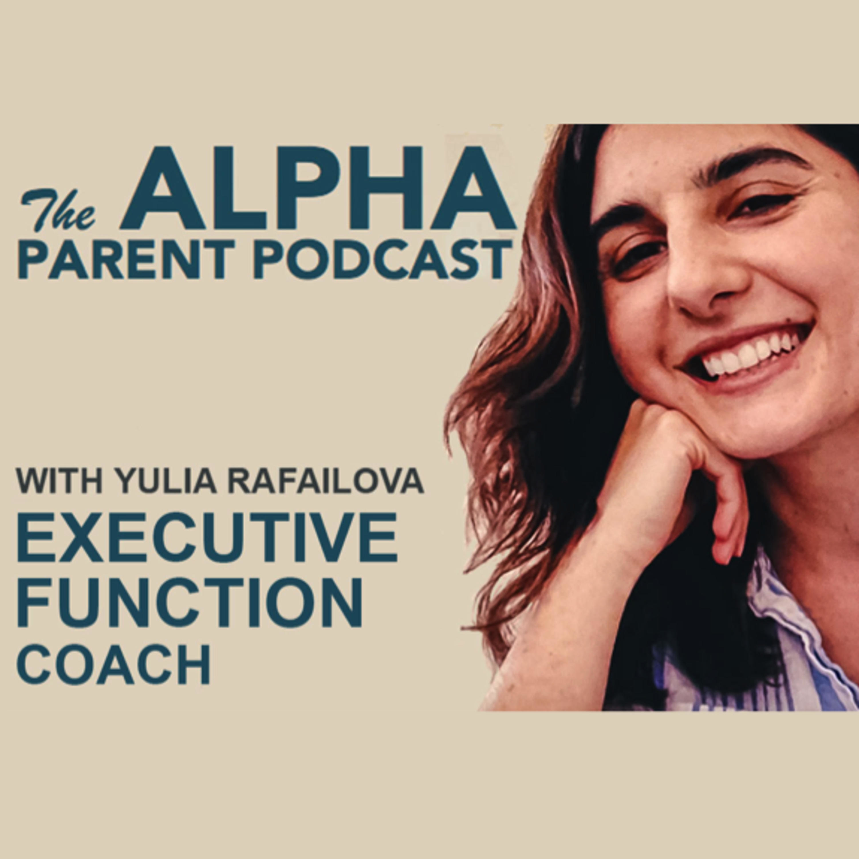 Alpha Parent