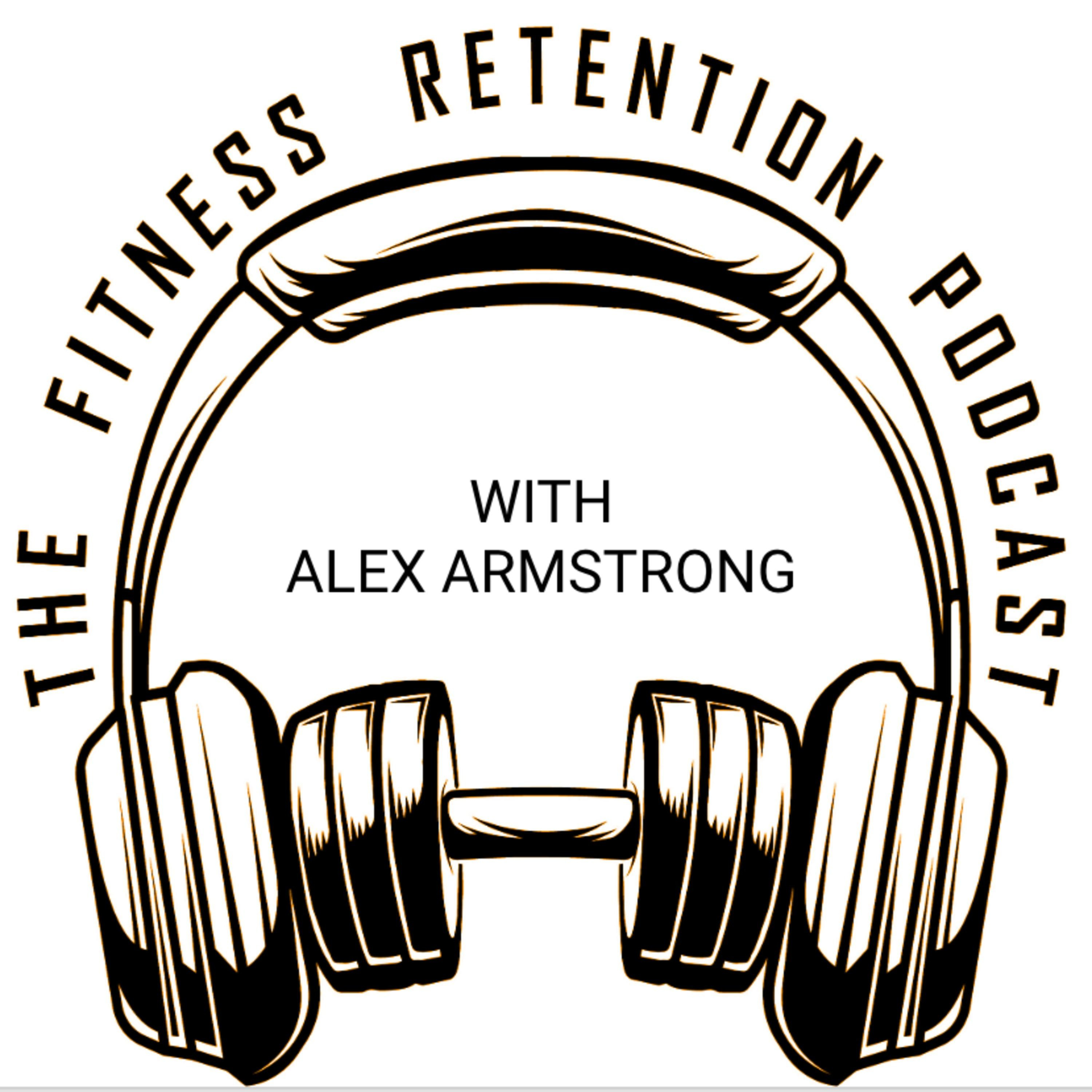 Episode 64 - Travis Barnes - Journey Fitness