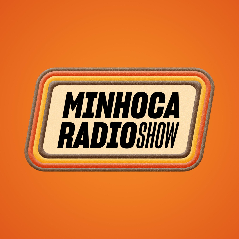 MINHOCA RADIO SHOW #60 - FABIO LINS