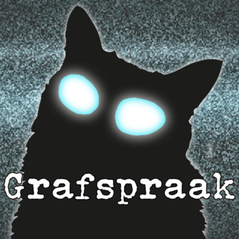 Grafspraak logo