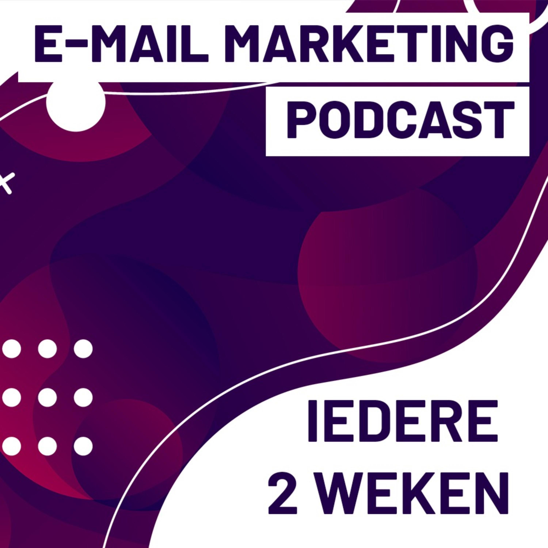 E-mail Marketing Podcast logo