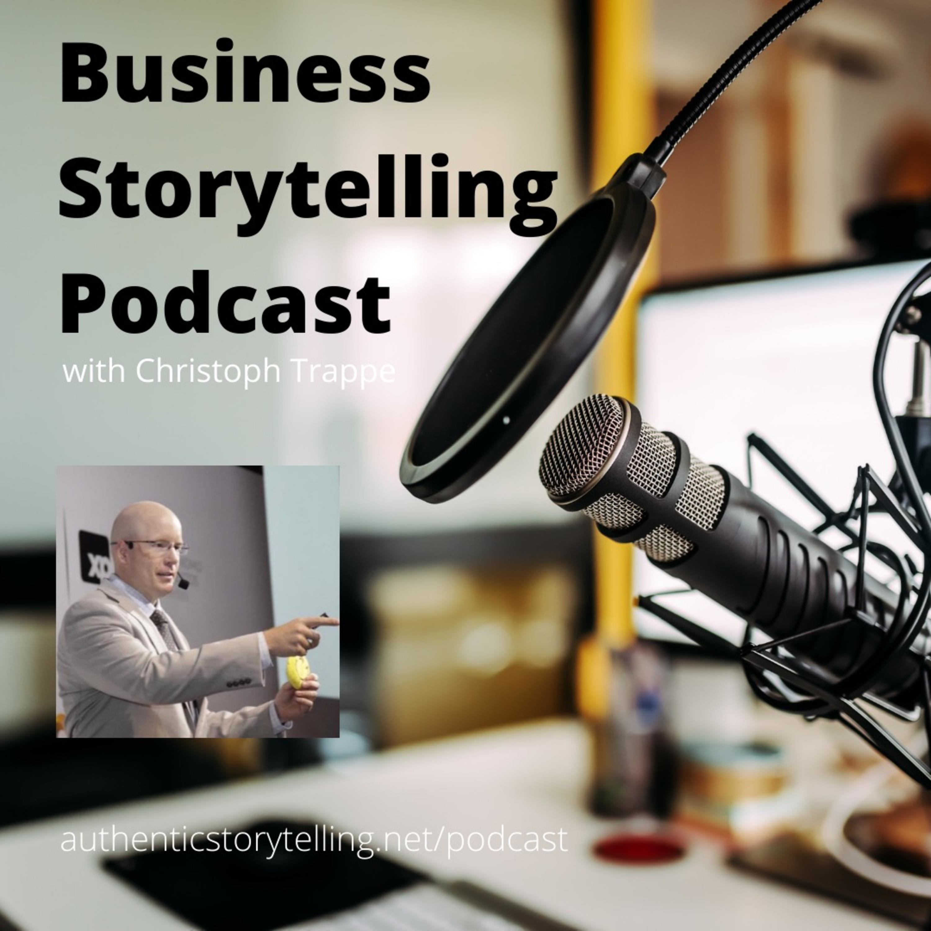 225: Why executives should consider private podcasting to communicate with employees