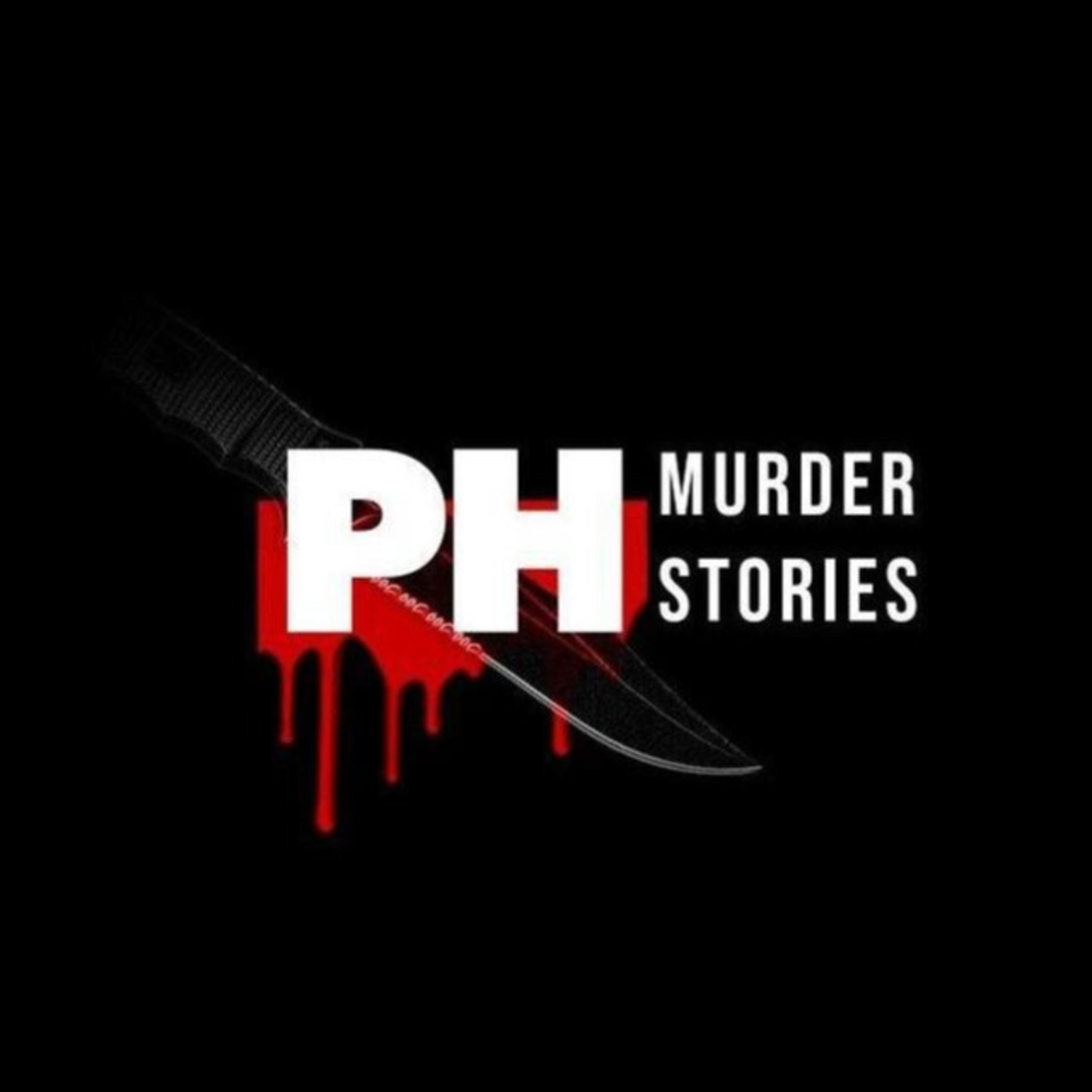 The Merciless Murder of Fabel Pineda - Part 2