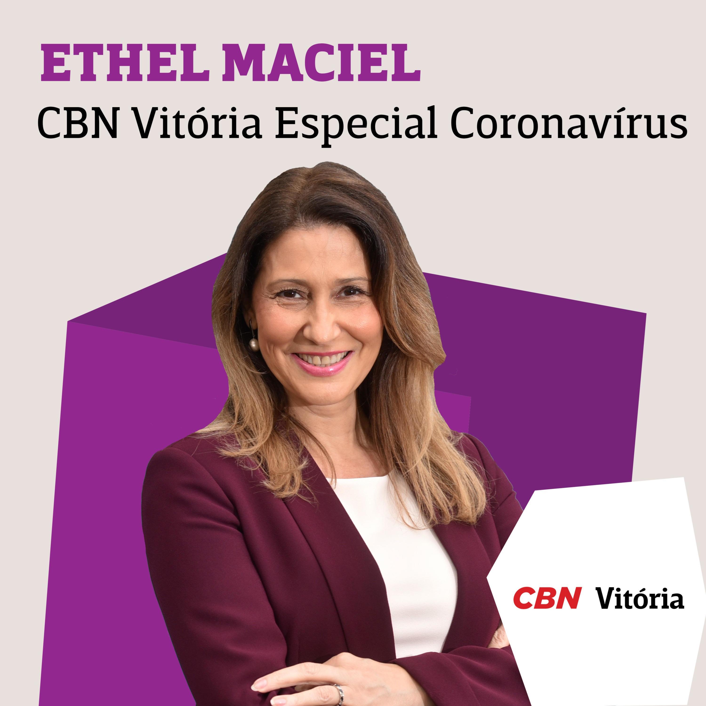 CBN Vitória Especial Coronavírus