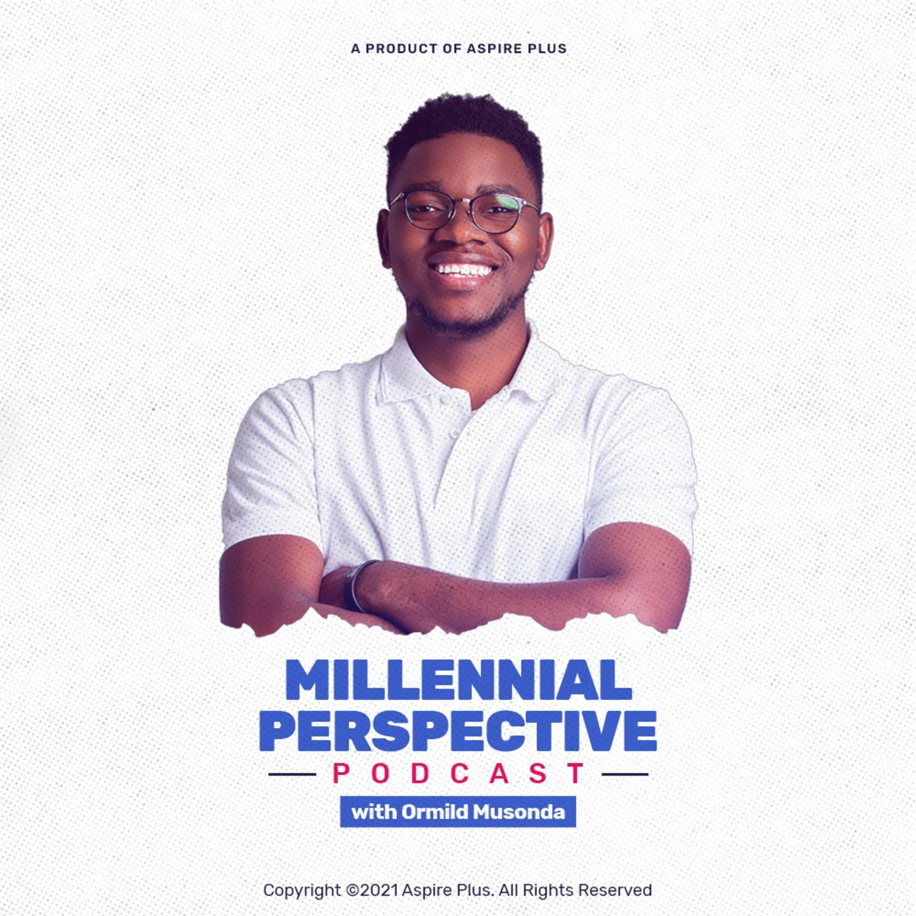 Millennial Perspective podcast