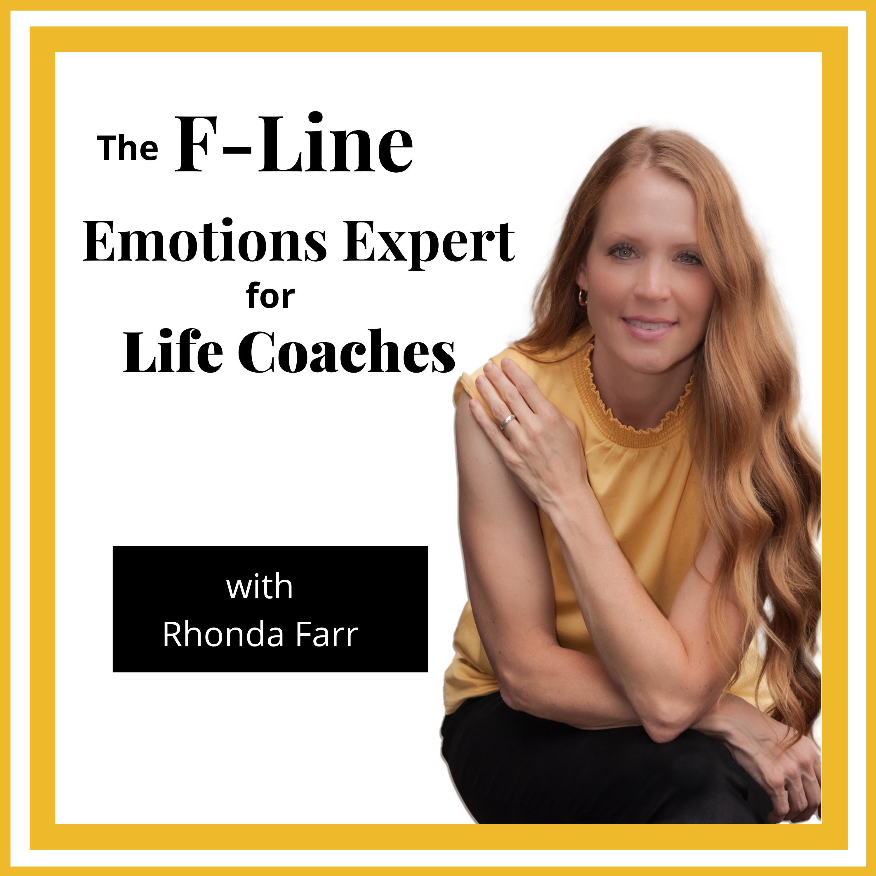 The F-Line, Emotions Expert for Life Coaches