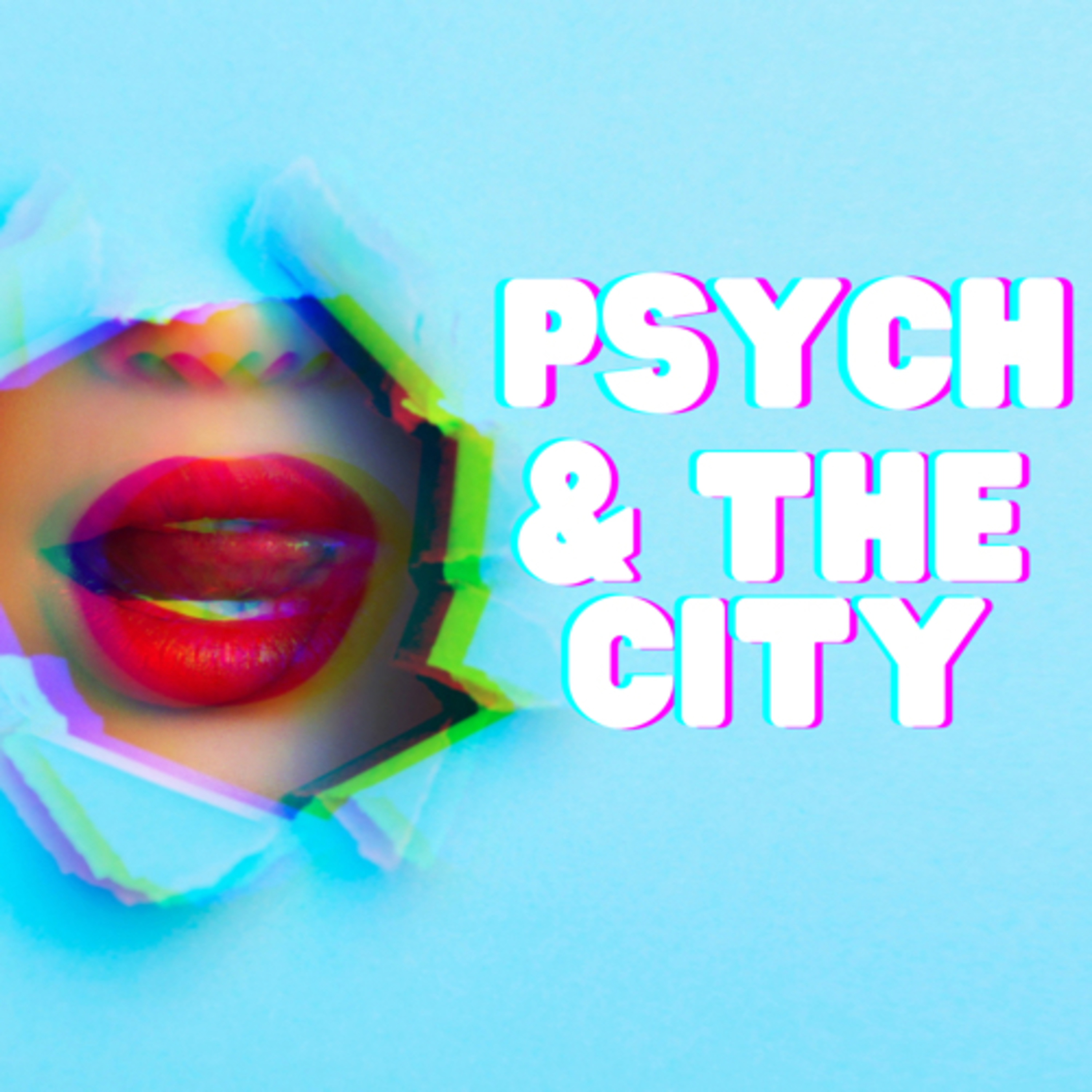 Psych and the City