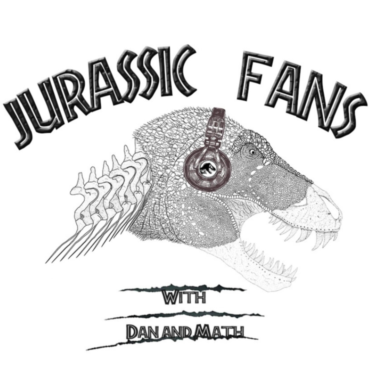 Jurassic Fans: A Rather Nerd Pod