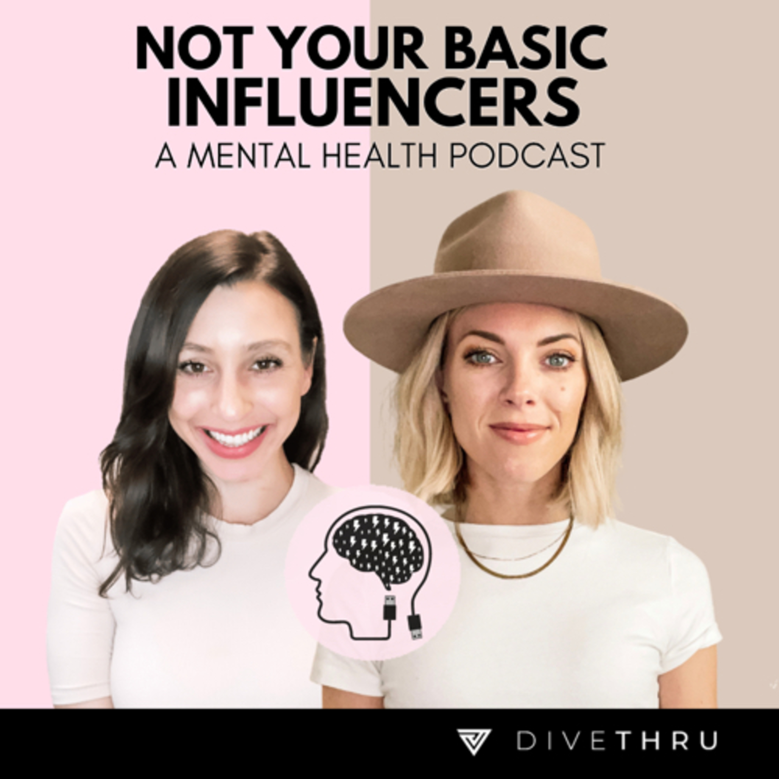 Not Your Basic Influencers