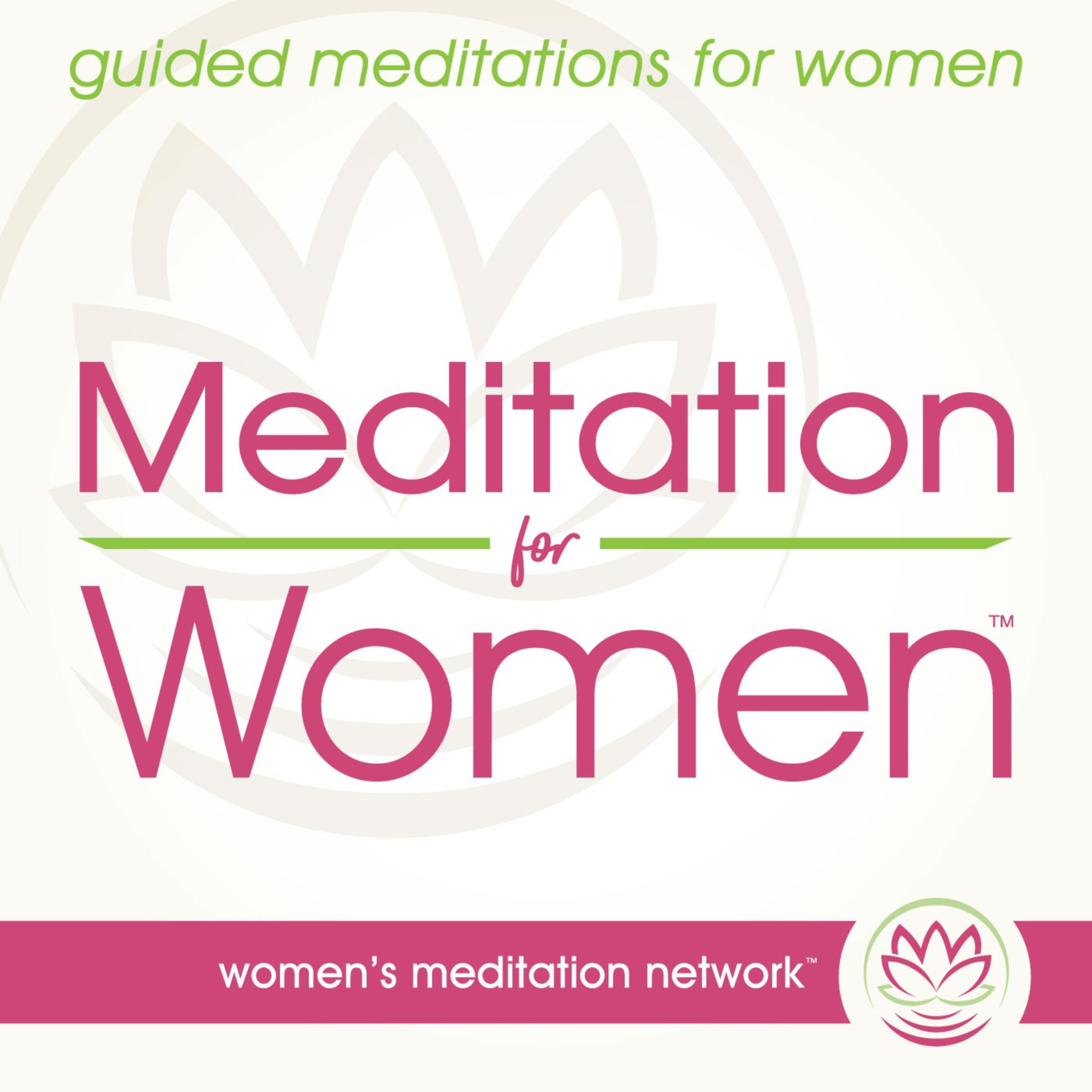 Meditation for Women:Katie Krimitsos