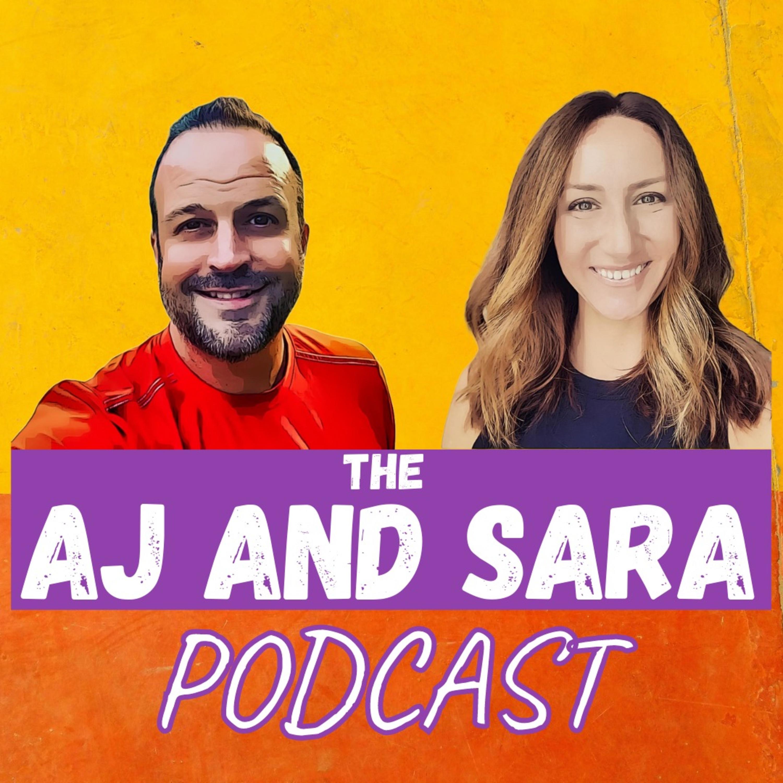 AJ and Sara