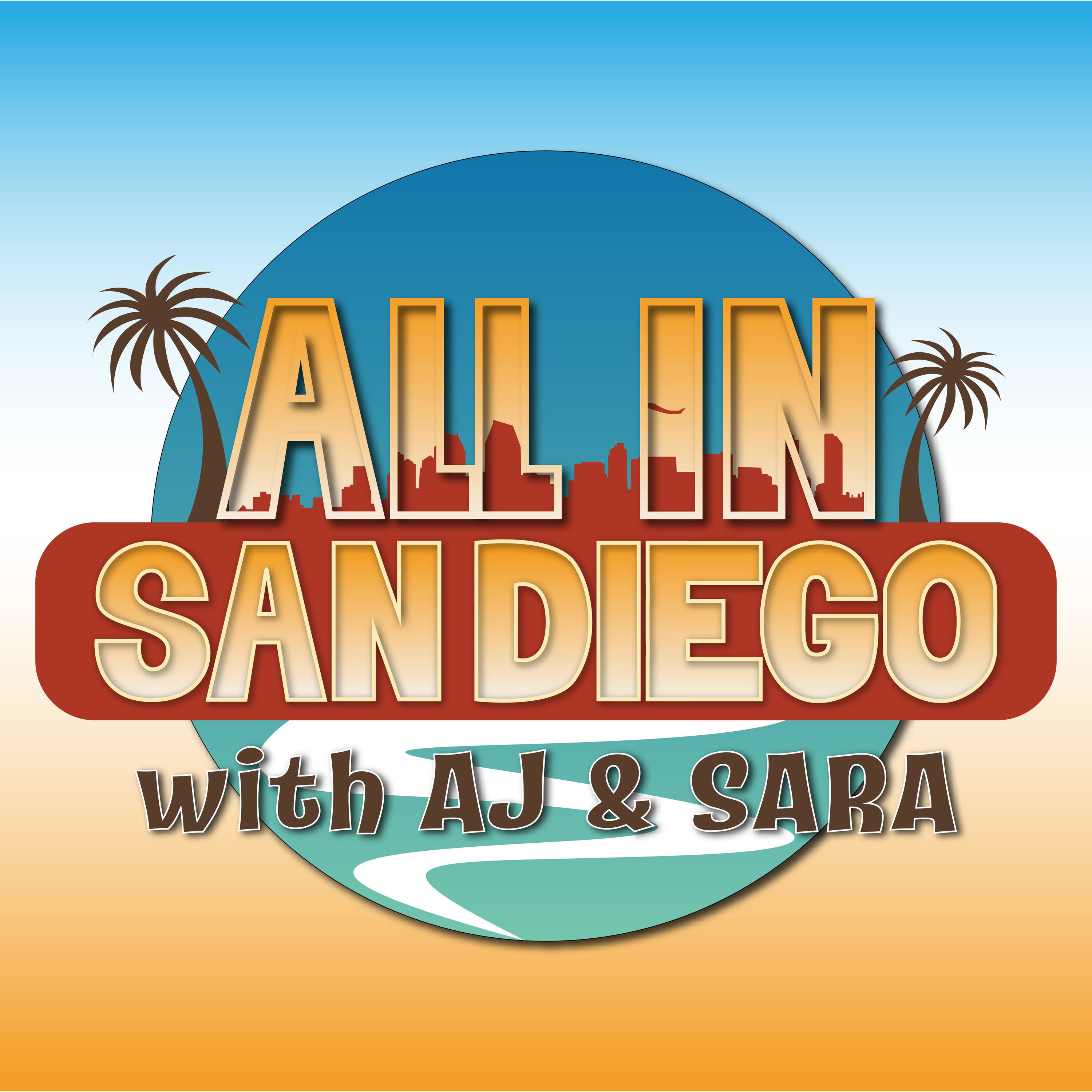 All In San Diego podcast show image