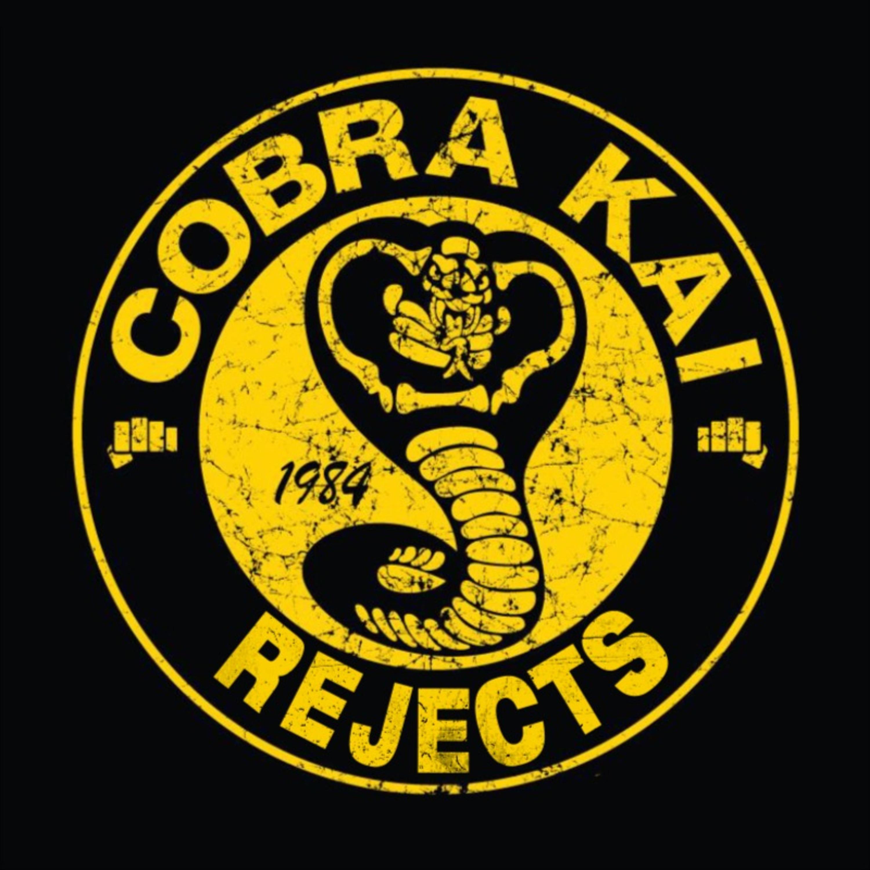 Cobra Kai Rejects: Super Mario Bros. (1993)