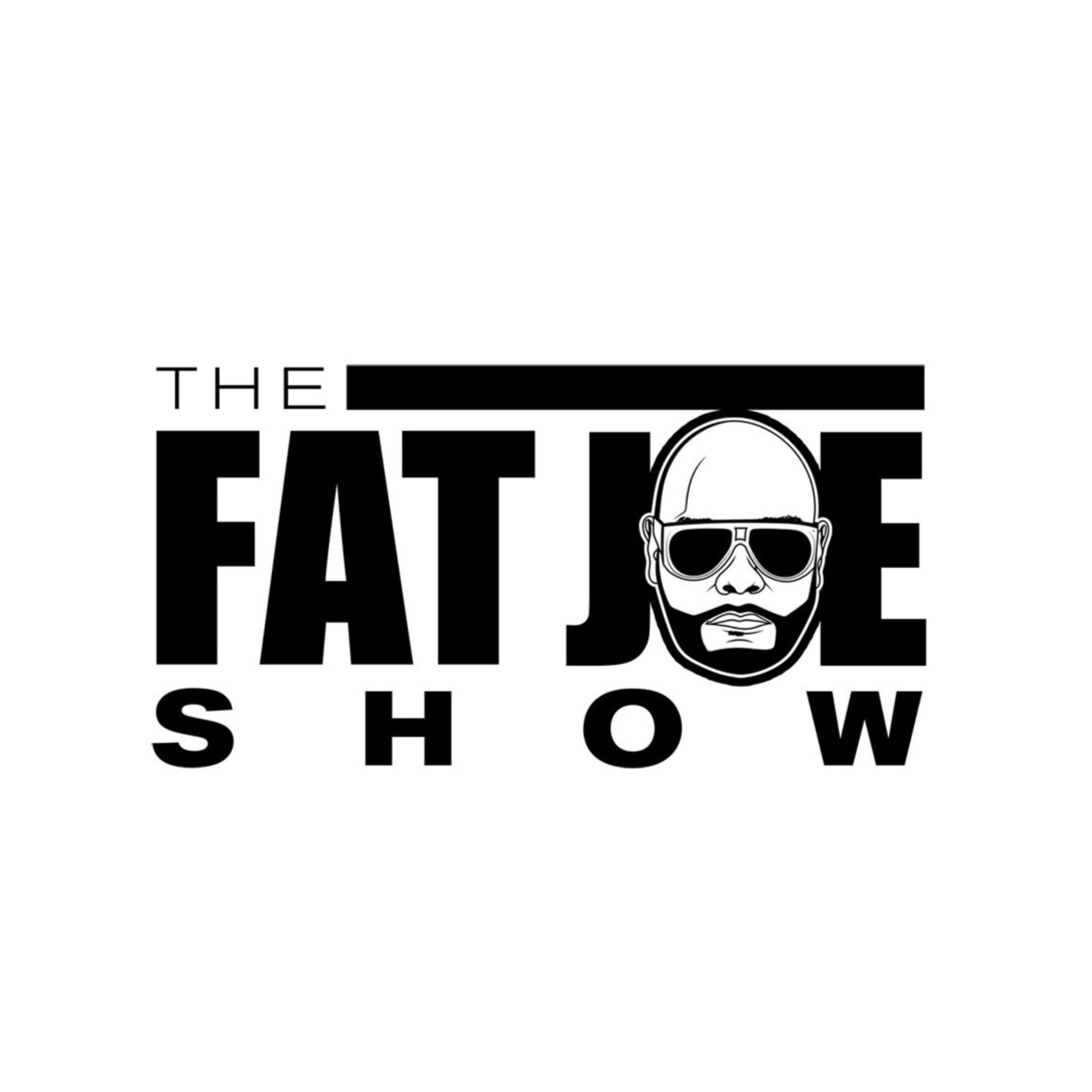 Timbaland, Eric B, and Ted Smooth | The Fat Joe Show