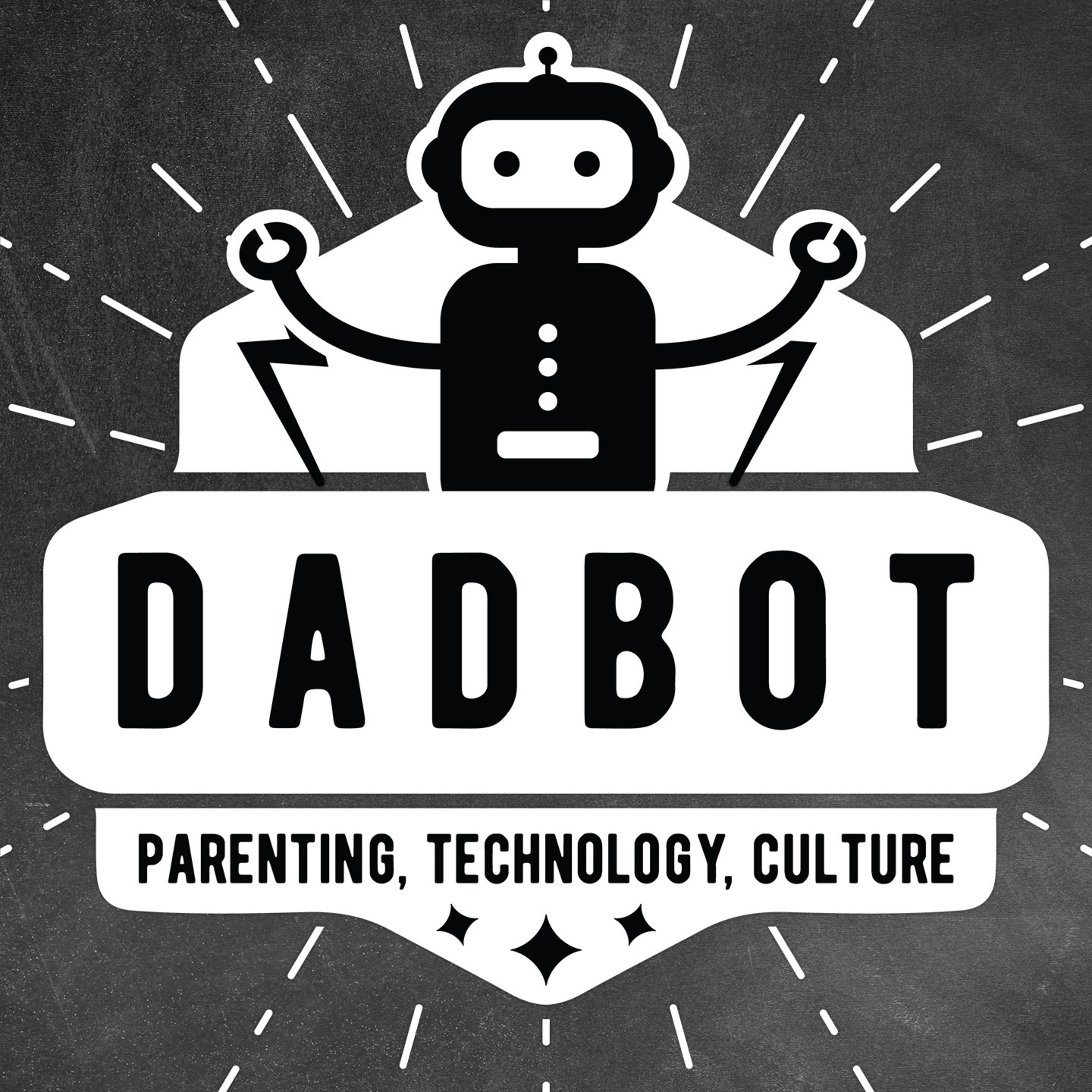DadBot - Navigating Technology And Parenting