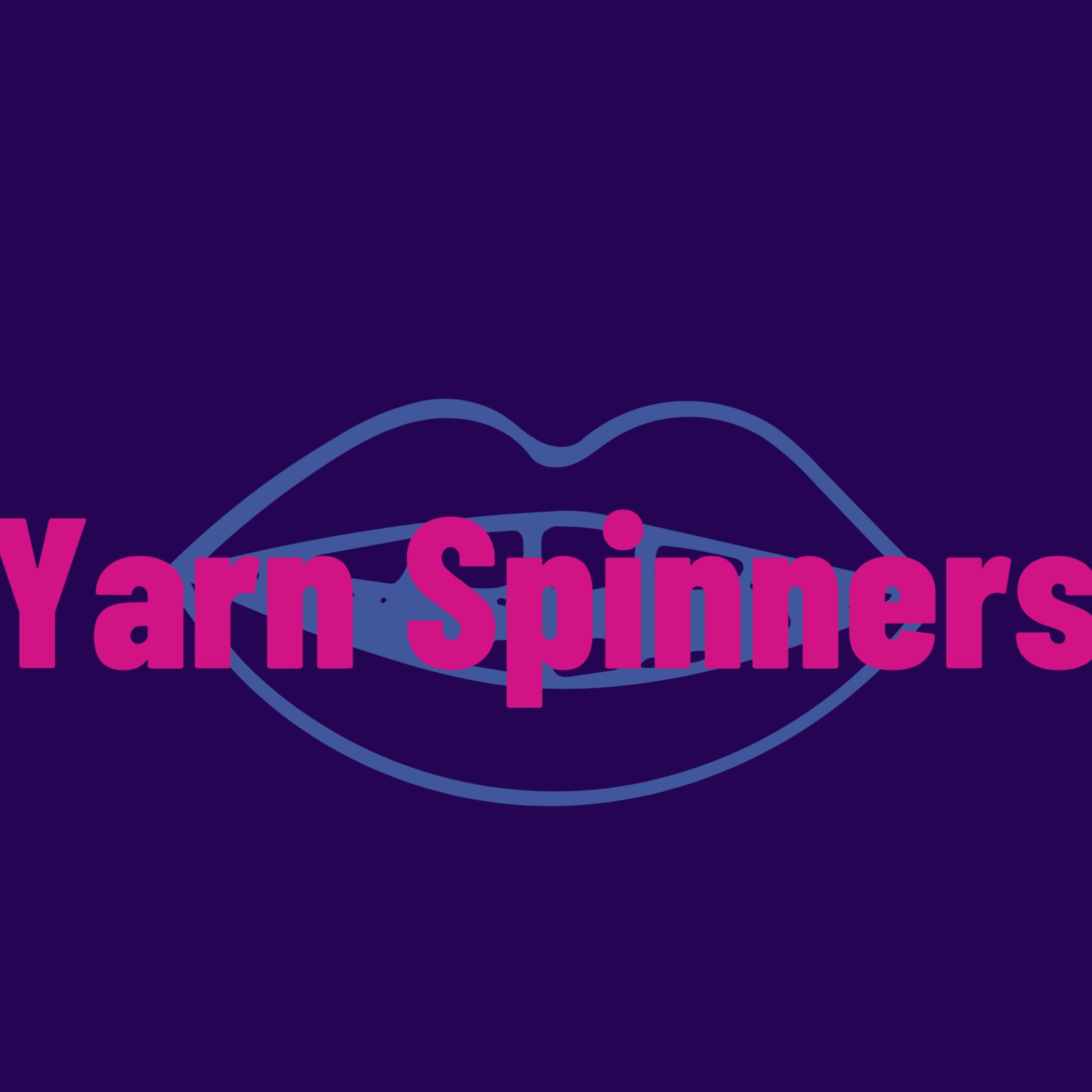 Yarn Spinners | Listen via Stitcher for Podcasts