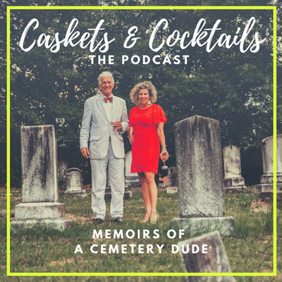 Ghosts are pretty cheap labor by Caskets & Cocktails • A