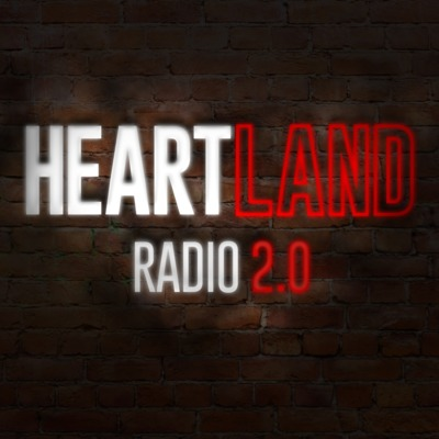 Ep  100 - The Dog Whisperer by Heartland Radio 2 0 • A