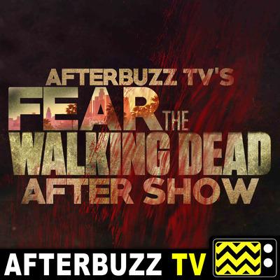 Fear The Walking Dead S:3   Burning in Water, Dancing in