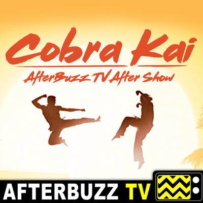 Cobra Kai After Show | Season 1 Recap Part One | AfterBuzz TV by The