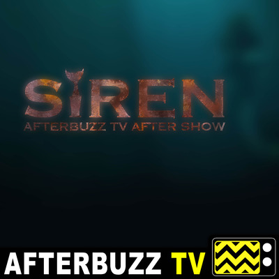 Siren S:1 | Chad Rook guests on Being Human E:8 | AfterBuzz