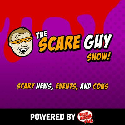 Horror Movies, American Horror Story, and Knotts Scary Farm