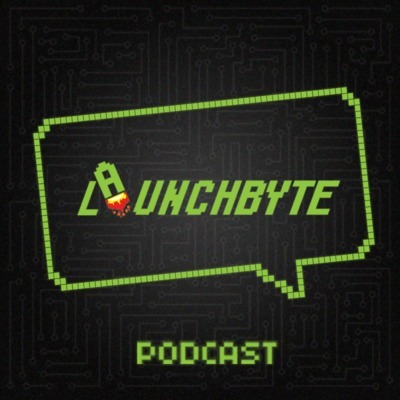 LB69 – Nanyang Coldbrew is the best by Launchbyte Podcast