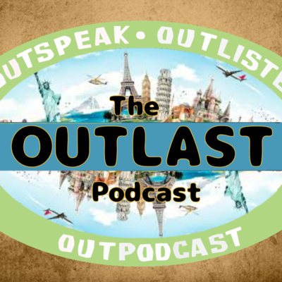 Episode 2: The Christian Show by The Outlast Podcast • A