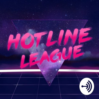 Hotline League • A podcast on Anchor