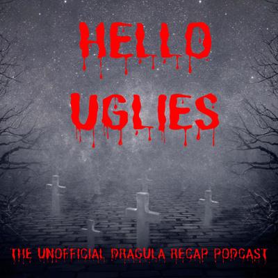 Season 1, Episode 2 — 80s Female Wrestler by Hello Uglies