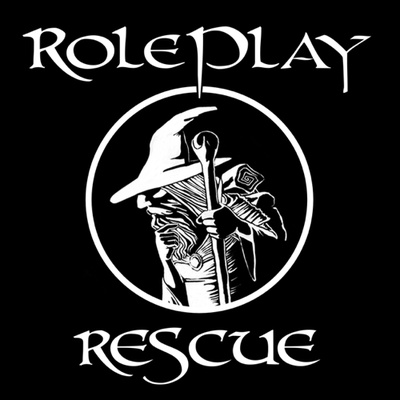 GM's Journal #14: Momentum Lost by Roleplay Rescue • A