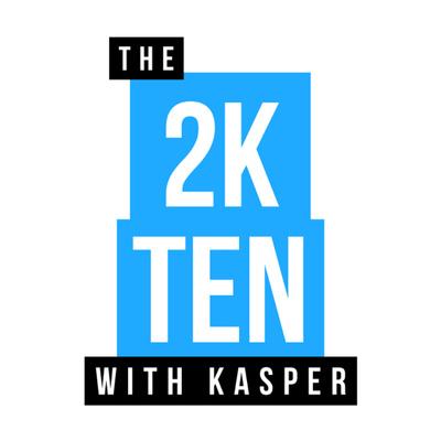 The 2KTen with Kasper