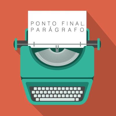 Ponto Final, Parágrafo • A podcast on Anchor