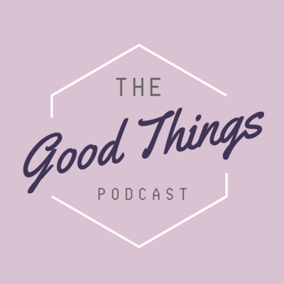 LOVE LANGUAGE QUIZ AND DAD CALLS by The Good Things Podcast