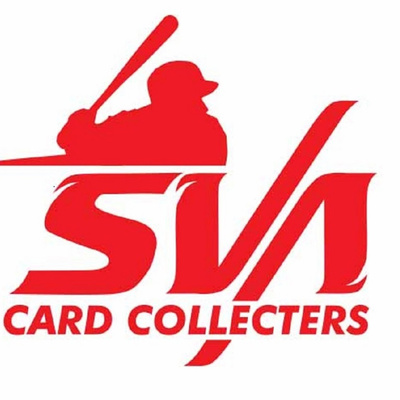 Sick And Trudging Along Selling Baseball Cards By Sva Card